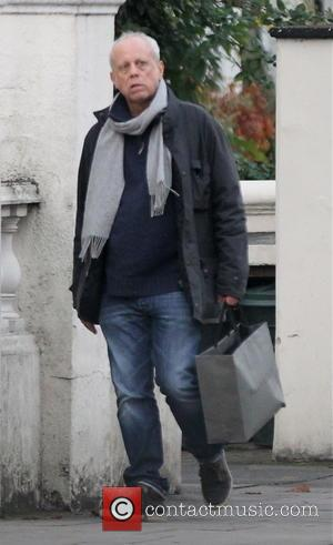 John Burton Race - John Burton Race out in West London