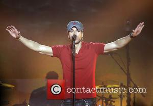 Enrique Iglesias Assures Fans He's On The Mend After Onstage Drone Accident