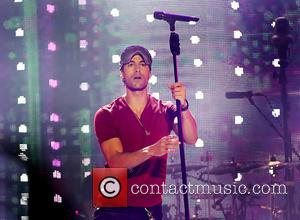 Enrique Iglesias Shaken By Egyptian Traffic