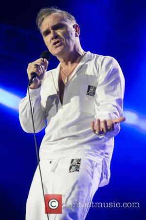 Morrissey Warns Fans Not To Follow The Smiths On Twitter