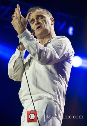 "Morrissey Derides Crowdsourced Music As ""Desperate"" And ""Insulting"""
