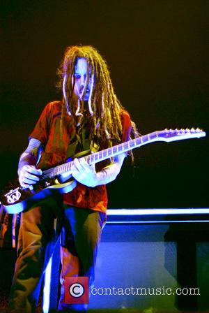 Korn and Brian Welch