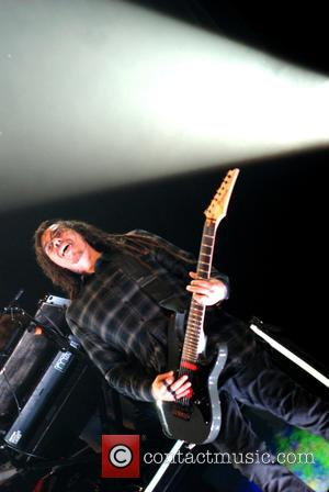 Korn and James Shaffer