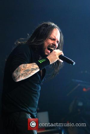 Rocker Jonathan Davis Sued Over Unpaid Legal Fees