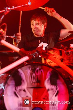 Korn and Ray Luzier