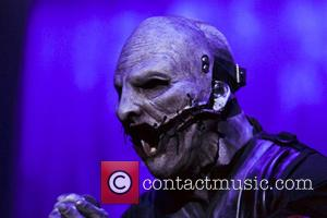Slipknot and Corey Taylor