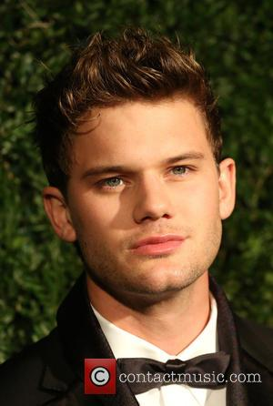 Jeremy Irvine - Shots of a host of stars as they took to the red carpet for the 60th London...