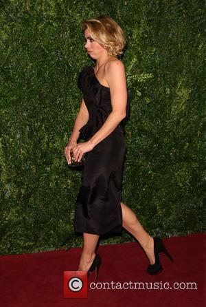 Billie Piper - Shots of a host of stars as they took to the red carpet for the 60th London...