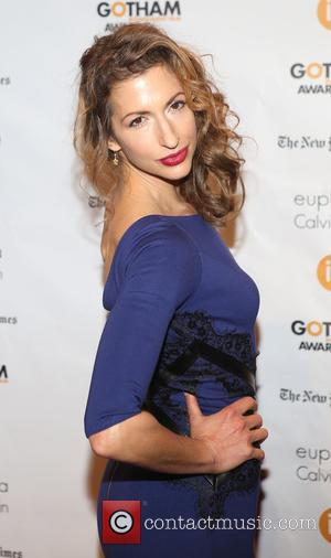 Alysia Reiner - Photographs of a variety of stars as they arrived at the 24th Annual Gotham Independent Film Awards...