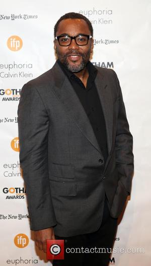 Lee Daniels - Photographs of a variety of stars as they arrived at the 24th Annual Gotham Independent Film Awards...