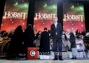 James Nesbitt - 'The Hobbit: The Battle of the Five Armies' world premiere at the Empire Leicester Square cinema -...