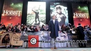 Martin Freeman - 'The Hobbit: The Battle of the Five Armies' world premiere at the Empire Leicester Square cinema -...