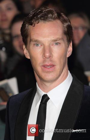 'Hamlet' Starring Benedict Cumberbatch Is Coming To A Movie Theatre Near You!