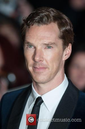Benedict Cumberbatch Considered Career As Barrister Before Acting