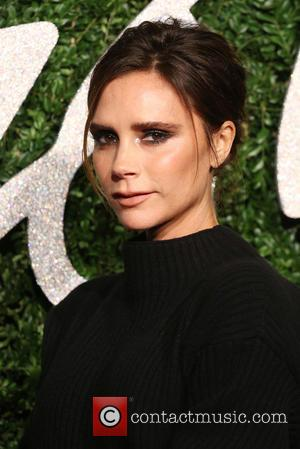 Victoria Beckham - The Spice Girls are reforming without Victoria BeckhamThe British Fashion Awards 2014 held at London Coliseum -...