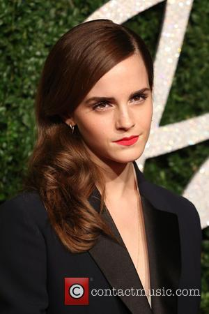 Emma Watson Says She Sometimes Feels Like An 'Imposter' As Vogue Names Actress 'The Voice Of A Generation'