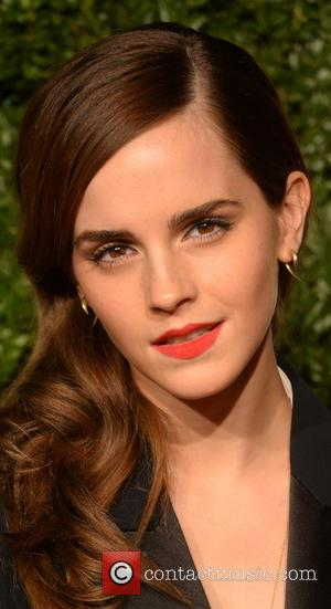 Emma Watson Named Feminist Of The Year