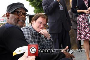 The Hateful Eight Set For Showdown At Comic-con
