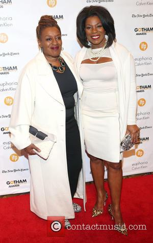 C. C. H. Pounder and Lorraine Toussaint - Photographs of a variety of stars as they arrived at the 24th...