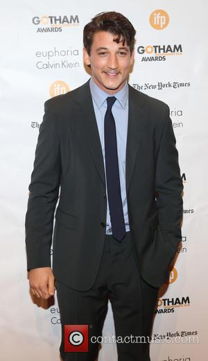 Miles Teller - Photographs of a variety of stars as they arrived at the 24th Annual Gotham Independent Film Awards...