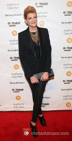 Rene Russo - Photographs of a variety of stars as they arrived at the 24th Annual Gotham Independent Film Awards...