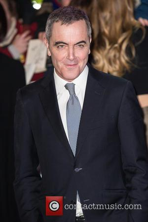 James Nesbitt - 'The Hobbit: The Battle of the Five Armies' world premiere - Arrivals at Odeon Leicester Square -...