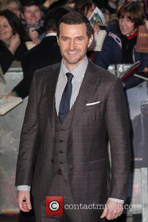Richard Armitage - 'The Hobbit: The Battle of the Five Armies' world premiere - Arrivals at Odeon Leicester Square -...