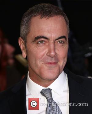 James Nesbitt - The Hobbit: The Battle of the Five Armies' film premiere - London, United Kingdom - Monday 1st...