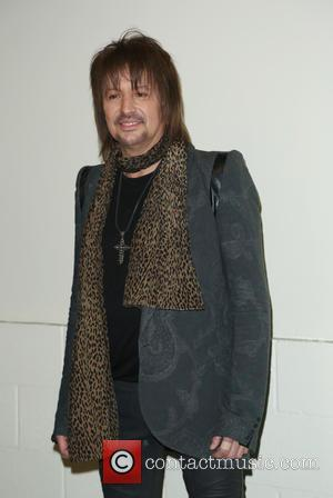 Richie Sambora - Photographs from the 83rd Annual Hollywood Christmas Parade which was attended by a variety of stars and...
