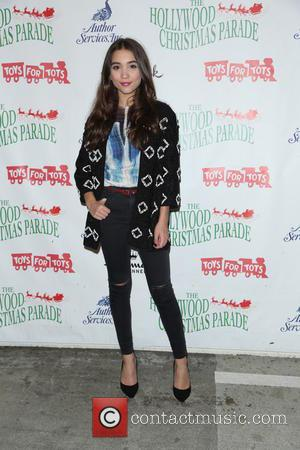 Rowan Blanchard - Photographs from the 83rd Annual Hollywood Christmas Parade which was attended by a variety of stars and...