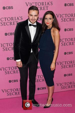 Liam Payne and Guest - A variety of stars were photographed as they attended the Victoria's Secret Fashion Show 2014...