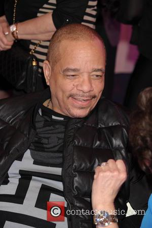 Ice-T - Shots from the red carpet and inside the Long Island Bulldog Rescue's 15th Anniversary Fundraiser which was held...