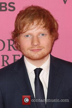 As' X' Shifts Over 1 Million Copies In The UK, Ed Sheeran Is Named Spotify's Most Streamed Artist Of 2014