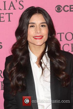 Jessie Ware - A variety of stars were photographed as they attended the Victoria's Secret Fashion Show 2014 which was...
