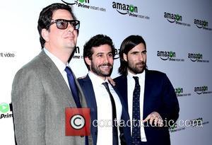 Roman Coppola, Joe Lewis and Jason Schwartzman