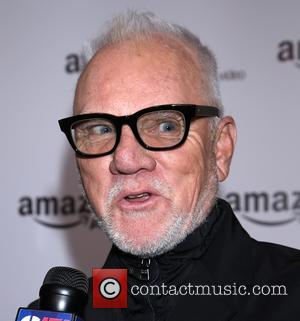 Malcolm McDowell - Photographs from the Premiere screening of Amazon's Original Series Mozart in the Jungle as a variety of...