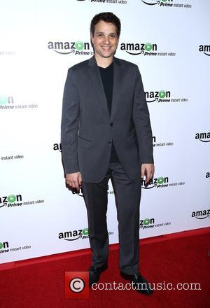 Ralph Macchio - Photographs from the Premiere screening of Amazon's Original Series Mozart in the Jungle as a variety of...