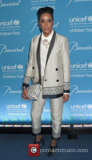 Chandler and Unicef