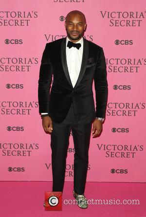 Tyson Beckford - A variety of stars were photographed as they attended the Victoria's Secret Fashion Show 2014 which was...