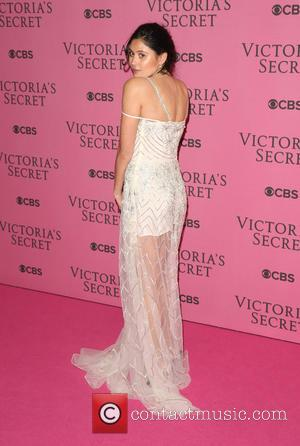 Eliza Doolittle - A variety of stars were photographed as they attended the Victoria's Secret Fashion Show 2014 which was...
