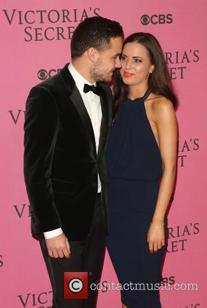 Liam Payne and Sophia Smith - A variety of stars were photographed as they attended the Victoria's Secret Fashion Show...
