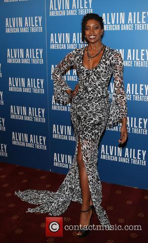 Condola Rashad - Alvin Ailey American Dance Theater  Opening Night Gala - Arrivals - New York City, United States...