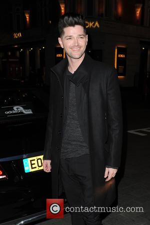 Danny O'Donoghue - Photographs of a variety of female stars as they arrived at the Ultimate Women of the Year...