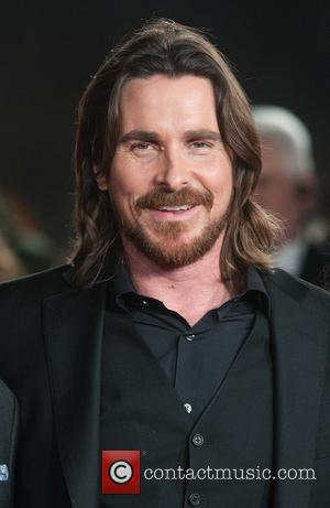 Christian Bale - Photographs of a variety of celebrities as they took to the red carpet for the UK premiere...