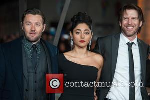 Joel Edgerton, Golshifteh Farahani and Andrew Tarbet - Photographs of a variety of celebrities as they took to the red...