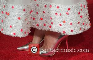 Maria Valverde - Photographs of a variety of celebrities as they took to the red carpet for the UK premiere...