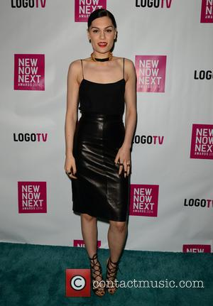 Jessie J - A variety of stars were photographed as they arrived for Logo TV's 2014 NewNowNext Award ceremony which...