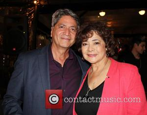 Bel Hernandez - 4th Annual Holiday Celebration and Toy Drive hosted by Nosotros and Latin Heat at W Hotel -...