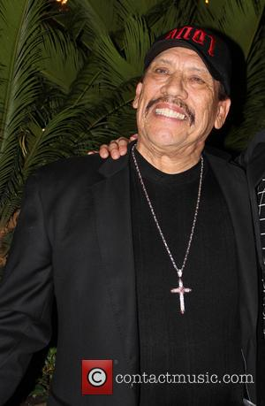 Danny Trejo - 4th Annual Holiday Celebration and Toy Drive hosted by Nosotros and Latin Heat at W Hotel -...