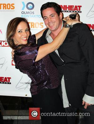 Isabel Echeverry - 4th Annual Holiday Celebration and Toy Drive hosted by Nosotros and Latin Heat at W Hotel -...